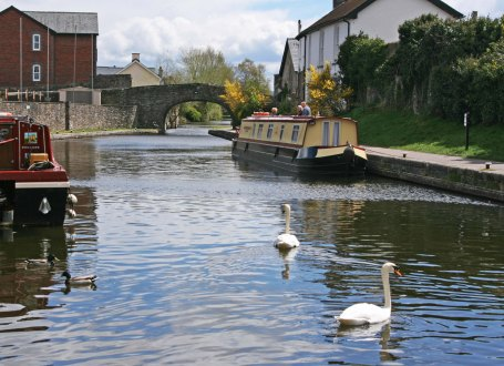 Brecon and Monmouthshire Canal