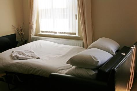 Gremlin Lodge sofa bed